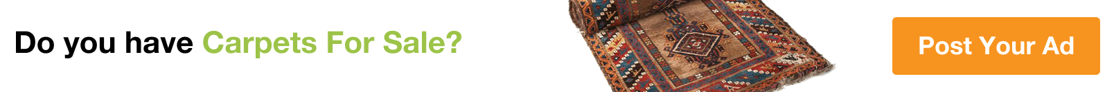 Carpets for Sale in Iraq