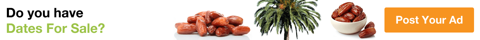 Dates for Sale in Buraimi .