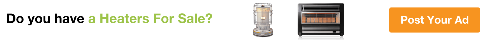 Heaters for Sale in Tripoli