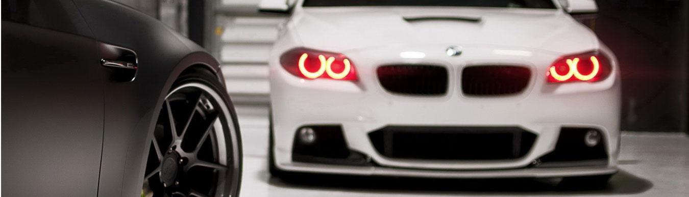 بي ام دبليو M3