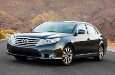 Toyota Avalon 2012