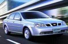 Chevrolet Optra 2003
