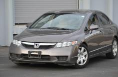 Honda City 2009