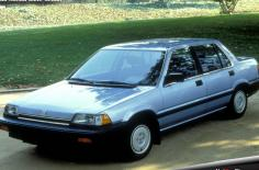 Honda Civic 1985