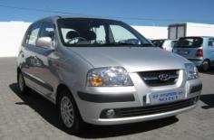 Hyundai Atos 2011