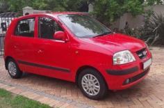 Hyundai Atos 2010