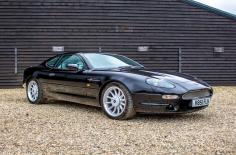 Aston Martin DB7 1999
