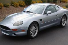 Aston Martin DB7 1997