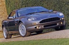 Aston Martin DB7 1995