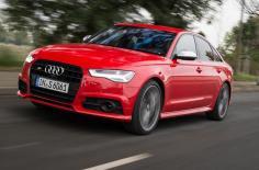 Audi S6 2016