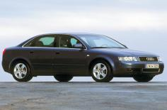 أودي A4 2003