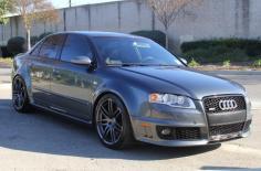 أودي RS4 2008