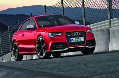 Audi RS5 2014