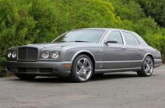 Bentley Arnage 2009