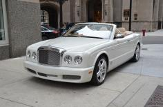 Bentley Azure 2010