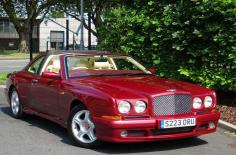 Bentley Continental 1998
