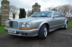 Bentley Continental 1997