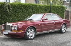 Bentley Continental 1995