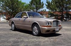 Bentley Continental 1994