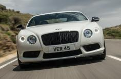Bentley Continental GT 2014