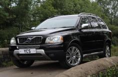 Volvo XC90 2011