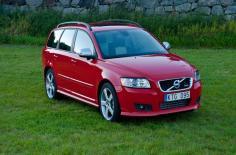 Volvo V50 2011