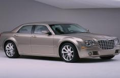 Chrysler 300C 2006