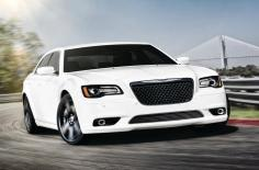 Chrysler 300C 2018