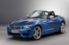 BMW Z4 2017