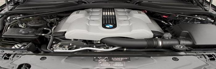 BMW 520 2005